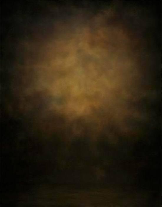 8x8ft 2 4mx2 4m indoor dark brown yellow costume portrait