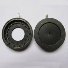 Discount! 1 pc Adjustable  1.5-26mm Iris diaphragm Iris Aperture Manual Aperture for Microscope Digital Camera lens Blades Metal