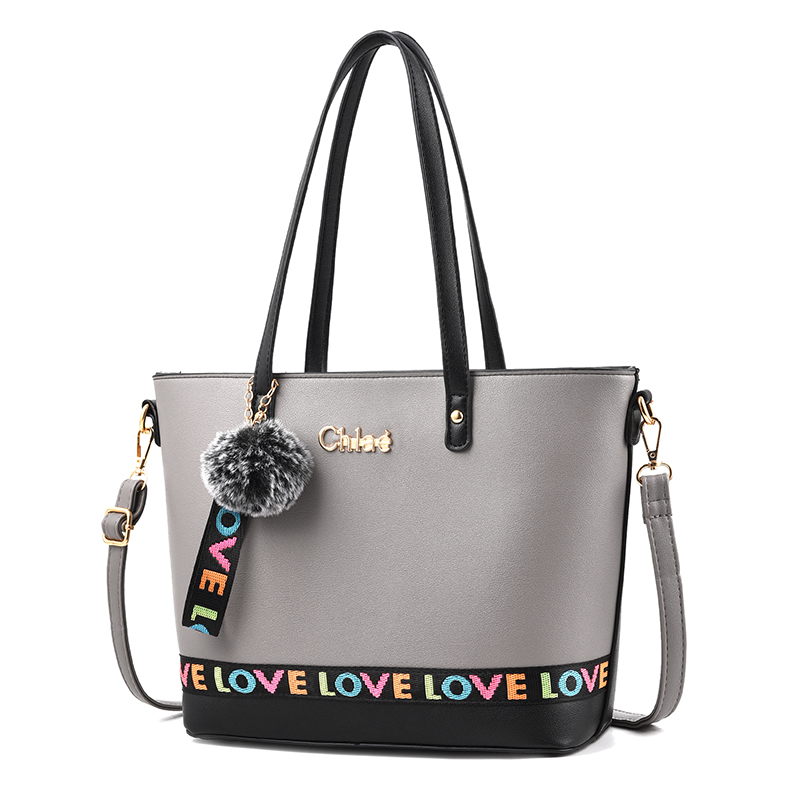 Sac a Main Leather Handbag Bolsa 2018 Famous Brand Bolsas Mujer Large Vintage Shoulder Bags Women Shopping Sweet Tote Bag Purse