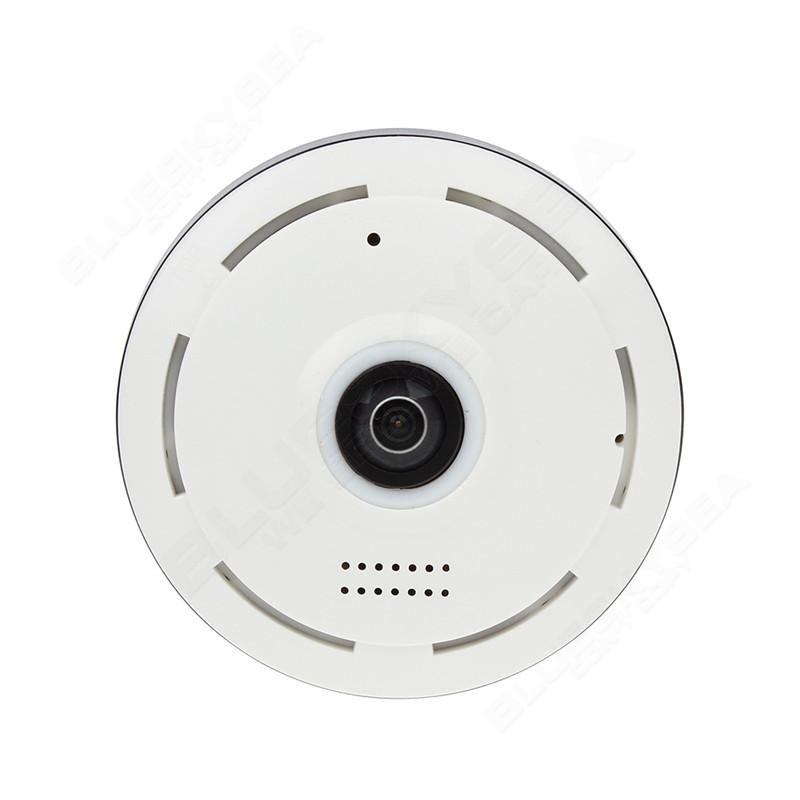 SHRXY 360 Degree Panorama CCTV Camera Wifi 960p HD Wireless VR Camera Remote Control Surveillance Camera P2P Indoor IP Cam цена и фото