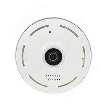 SHRXY 360 Degree Panorama CCTV Camera Wifi 960p HD Wireless VR Camera Remote Control Surveillance Camera P2P Indoor IP Cam