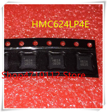NEW 5PCS/LOTHMC624LP4E HMC624LP4ETR HMC624 H624 QFN IC