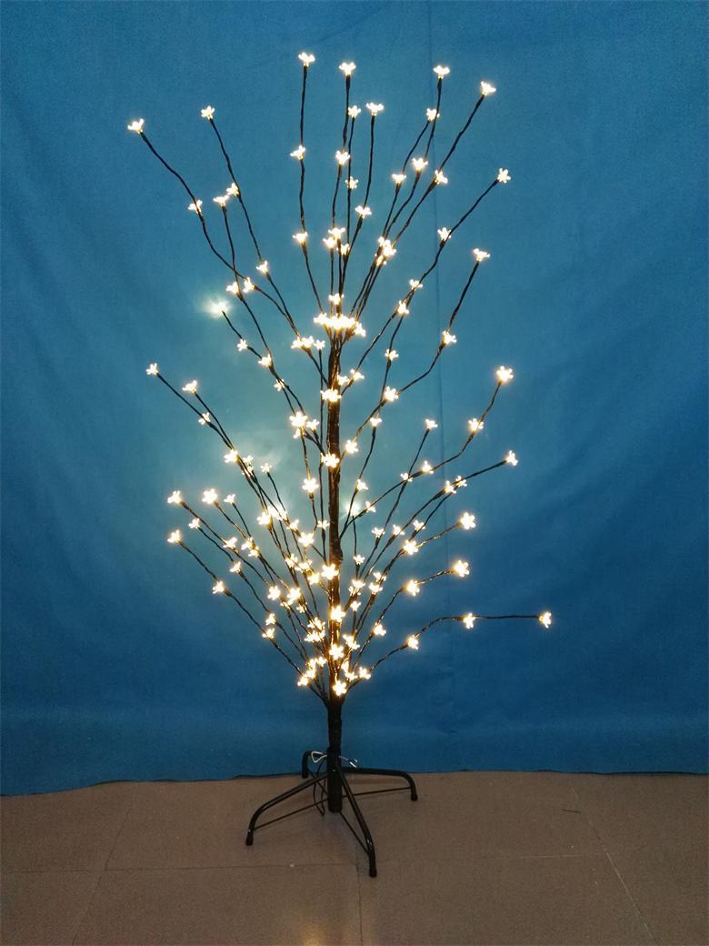 Sapin De Noel A Led Christmas Trees Festive Party Supplies kerstboom arbol de navidad