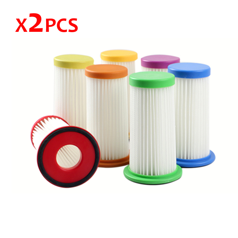2pcs hepa filter for Philips fc8282  FC8278 FC8280 ect  vacuum cleaner Replacement Parts filter vacuum cleaner eup hepa vh806 filter replacement parts