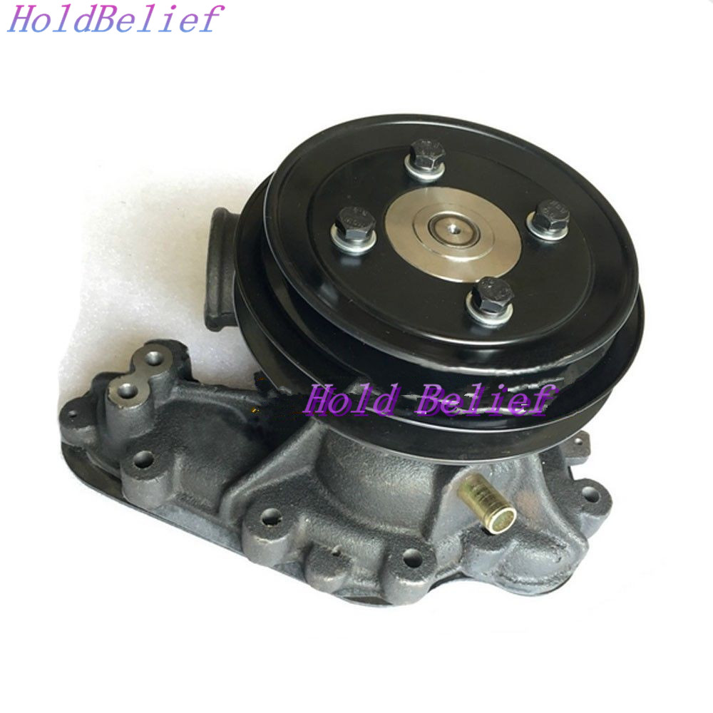 Hot Sale New Water Pump Me995645 For Mitsubishi Fuso Fv415 Truck 8dc9 8dc11 Engine