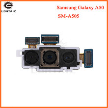 OEM Rear Big Back Camera Module Replace Part for Samsung Gal