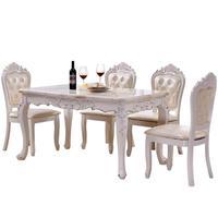 Eet Tafel столовая сала Comedor кухня Escrivaninha комплект Redonda Pliante Европейский бюро стол Меса обеденный стол Tablo обеденный стол