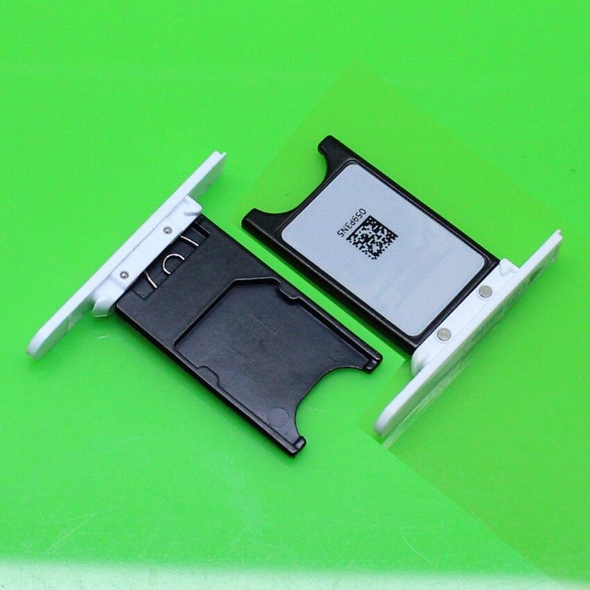 ChengHaoRan 1Piece High quality sim card reader holder socker replacement module for Nokia N800.KA-246