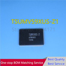 QFP128 جديد LCD TSUMV59XUS