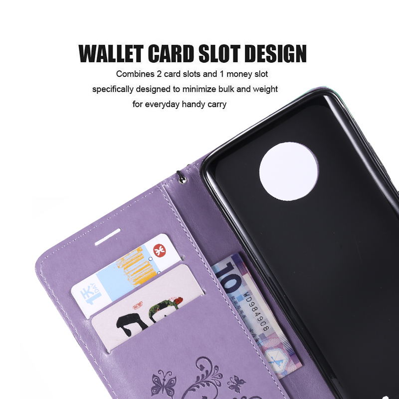 3D Flip Leather Wallet Stand Phone Case For Motorola Moto G6 Plus G5S G4 E4 C Plus E5 Z3 Play Z Force G2 Phone Cover w Card Slot (2)