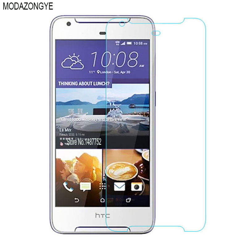 2pcs For Tempered Glass HTC Desire 628 Screen Protector For HTC Desire 628 Dual Sim Screen Protector Glass Protective Film