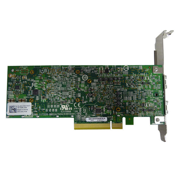 Tested Working 10GB PCI E For Dell PowerEdge R510 Network