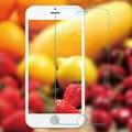 Оригинал Anti-Explosion Закаленное Стекло для Apple iphone 7 4.7 дюймов 2.5D 9 H Протектор Экрана Премиум Защитная Пленка Предохранителя