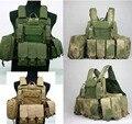 2014 New CIRAS HEAVY DUTY Tactical Combat ARMOR Vest High quality 1000D tactical Annor vest