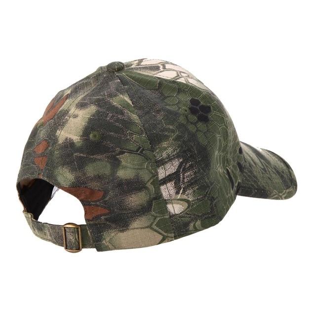 Combat Python outdoor mens beach cap tactical military sport combat riding python
