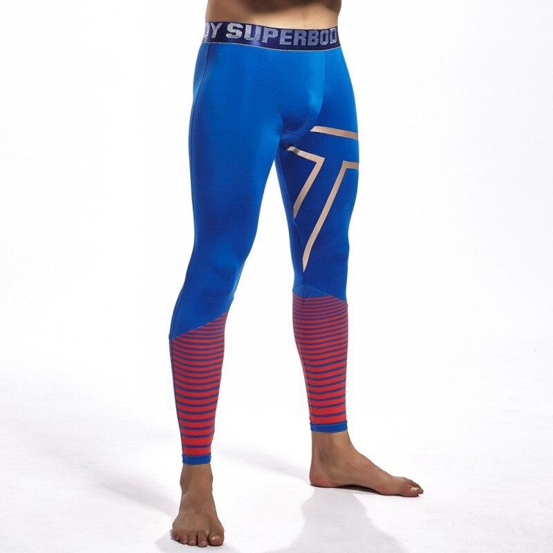 2019 New Arrival Male Yoga Pants High Quality Comfortable Leggings Warm Male Leggings For Fitness Slim Fit Sport Leggings Gym Yoga Pants Aliexpress