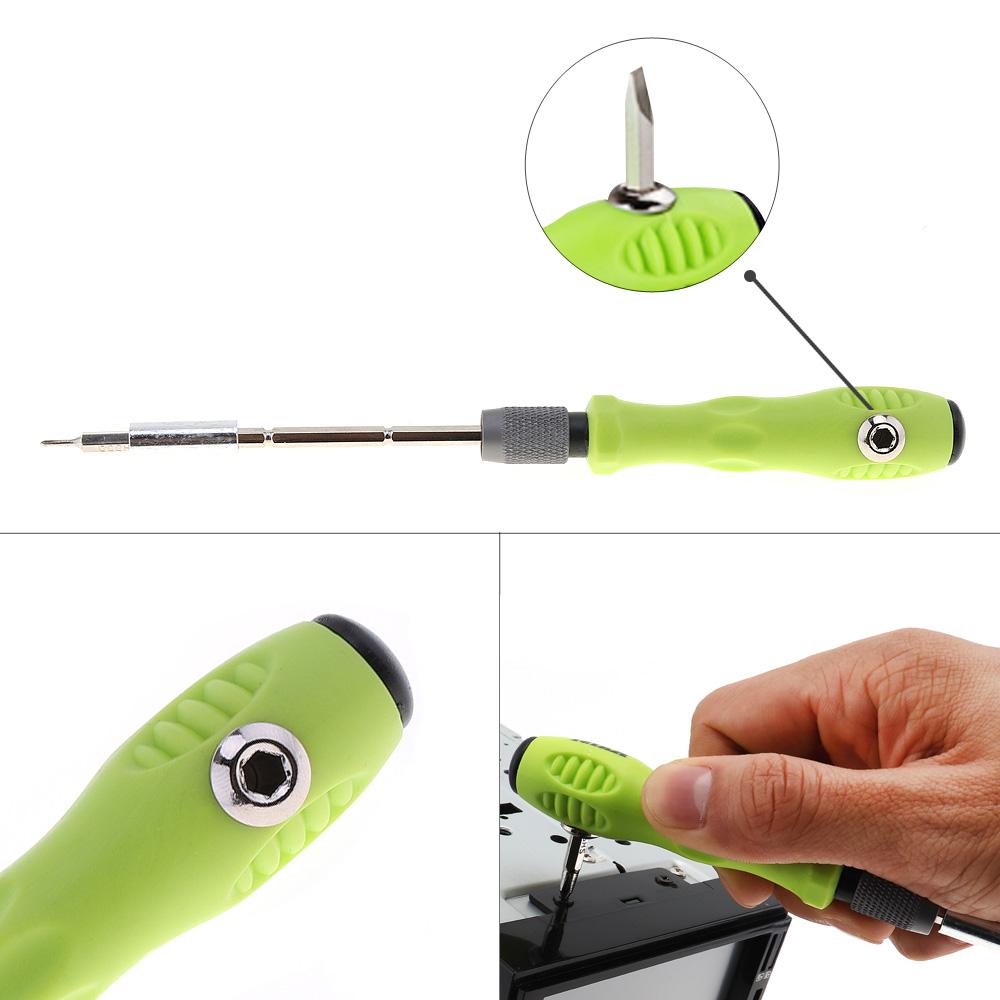 Precision 30in1 Professional Screwdriver Set