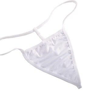 Image 5 - Seksowna bielizna damska SM klub nocny pasja pokusa przejrzysta księżniczka Babydoll jednolita bielizna seksowna gorąca erotyczna sukienka