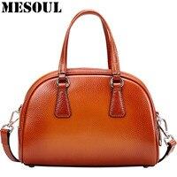 Luxury Handbags Women Designer Bags Genuine Leather Shoulder Bag Fashion Brand Crossbody Bags Female Small Purse