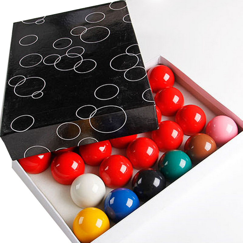 "22 Piece Snooker Table Ball Set FREE SHIPPING Premium 2 1//16/"" Snooker Ball Set"