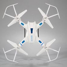 S5W вертолет Drone Quadcopter 2,4 ГГц 4CH Радиоуправляемый Дрон S5 6 Ось дистанционного Управление Профессиональный Дрон 2MP HD Камера RTF игрушки