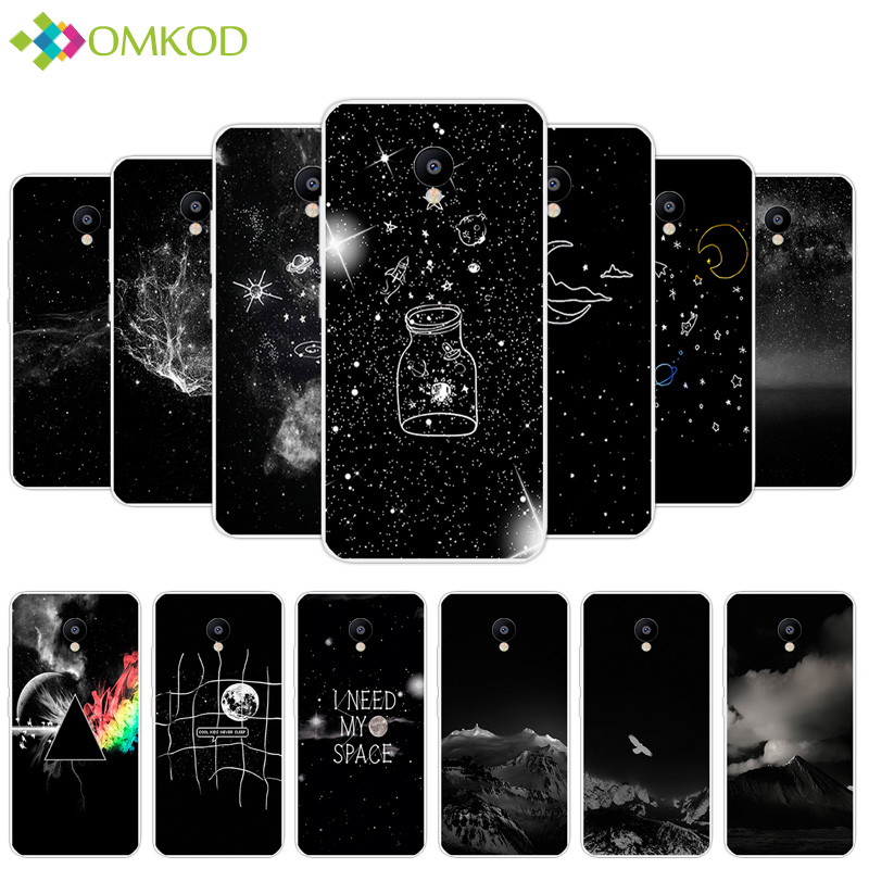 for <font><b>Meizu</b></font> M3 <font><b>M3s</b></font> <font><b>M3S</b></font> Mini M3 Mini Soft Silicone TPU Shell Starry Case for <font><b>Meizu</b></font> M3 Mini <font><b>Back</b></font> <font><b>Cover</b></font> Slim for <font><b>M3s</b></font> mini Phone Cases image