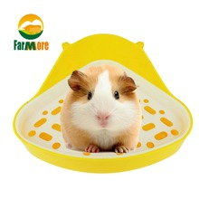 Yellow Rabbit Cat Guinea Pig Hamster Mouth Covers Green Anti-called Muzzle Masks Pet Anti Bite Duck Mouth Shape