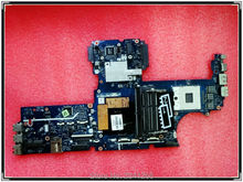 595765-001 KAQ00 LA-4951P for HP Elitebook 8540W 8540P Motherboard DDR3 QM57 with graphics slot