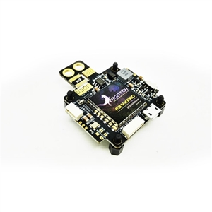 F3 V4 Pro FPV Flight Controller Integrated 5.8G AV Transmitter OSD+BEC+PDB+XT60 for Racing Drone micro minimosd minim osd mini osd w kv team mod for racing f3 naze32 flight controller