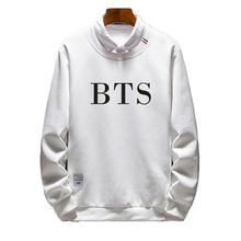 BTS Pullover Fake Two Pieces Sweatshirt [24 Styles]