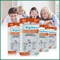(60 Batteries /bag) Digihear Hearing Aid Batteries 13D 13 P13 PR48 Battery for BTE ITE Hearing aids Zinc Air Cell Button Battery