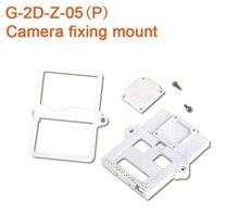 Orignal Walkera G-2D белая версия FPV пластиковые карданный части камеры крепление крепление G-2D-Z-05 ( р )