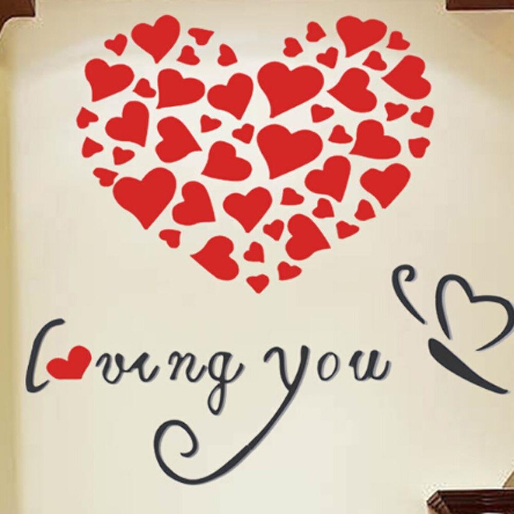 Download 86 Wallpaper Dinding Love  Terbaik