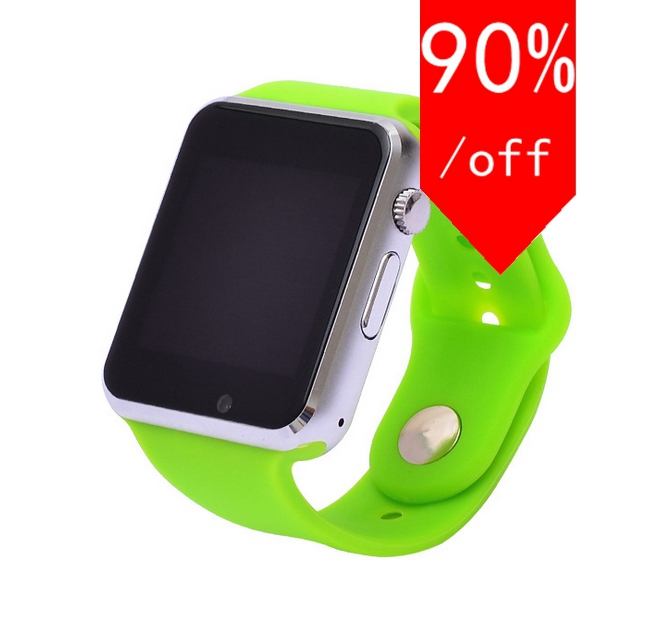 smart watch Android Bluetooth with MTK CPU support camera for Huawei apple Android phone smartwatch font