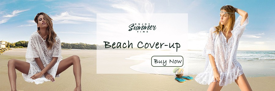 2018 beach cover up