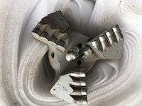 112 мм и 133 мм бурение скважин pdc перетащите бит для добычи бурения бит