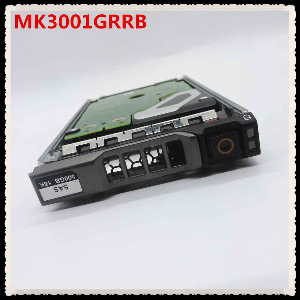 100%New In box 3 year warranty MK3001GRRB 2.5inch 300G 15K 6Gb SAS NWH7V Need more angles photos, please contact me new for 300g sas 2 5 41y8376 00ad070 1 year warranty
