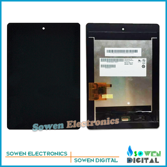7.9'' inch For Acer Iconia Tab A1 A1-810 LCD Screen with Touch Screen digitizer assembly LCD full set , new столлайн аурелия стл 156 08 2015015600800