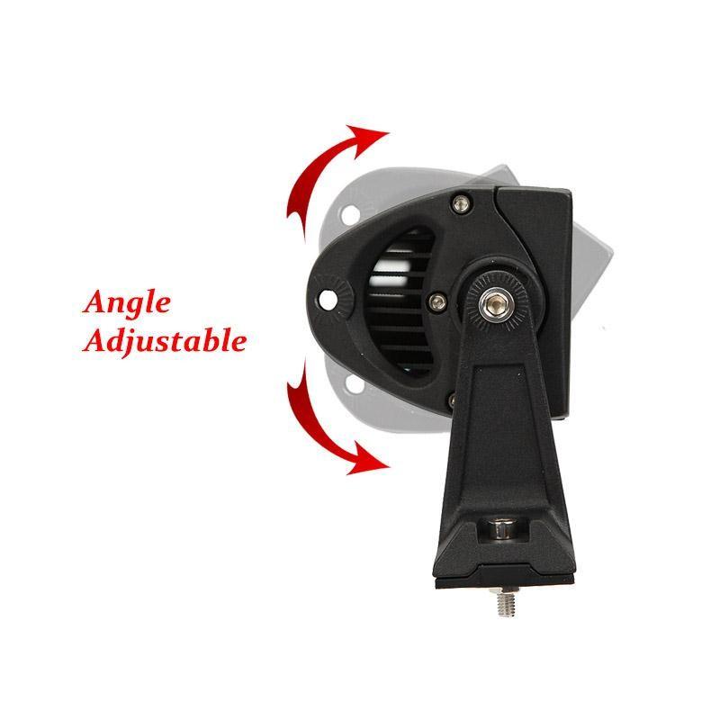 Angle Adjustable