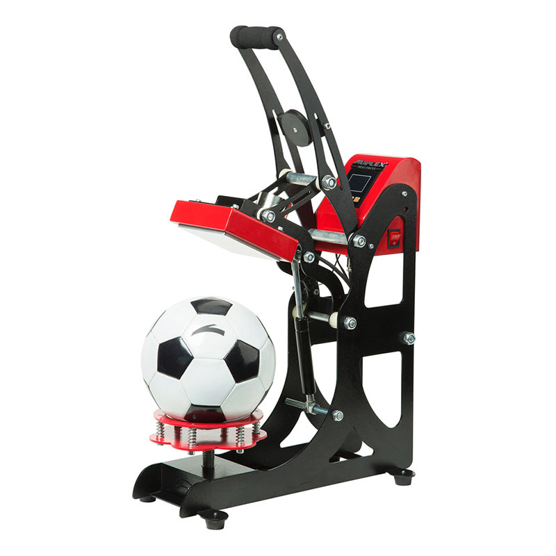 AP1719 Multi-function Ball Machine Magnetic Volleyball Basketball Semi-automatic Ball Machine