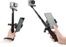 Selfie Stick Adjustable Phone Holder