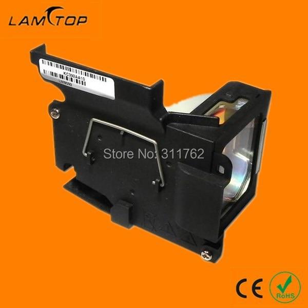 Compatible projector lamps / projector bulbs with housing VLT-XL1LP fit for   LVP-HC1 LVP-HC2   LVP-SL1  LVP-SL1U high quality replacement projector bulb vlt xl5lp projector lamps with housing fit for lvp sl4su