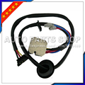HIGH Quaity! Heater Blower Resistor for Benz W124 OEM 1248212151 1248212151A 124 821 21 51