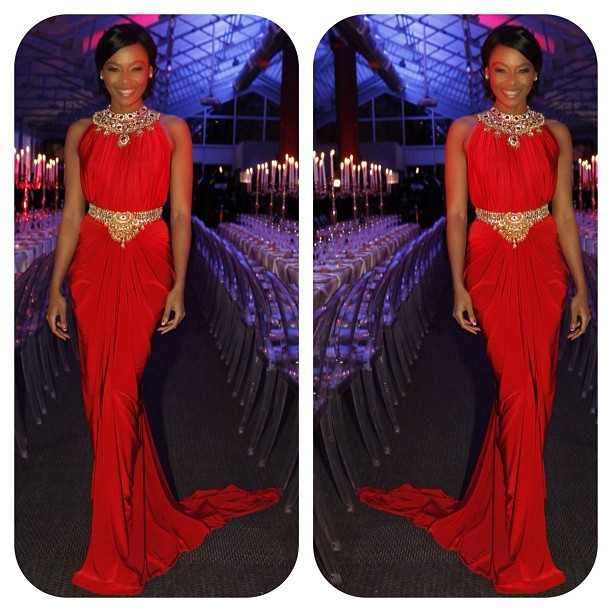 Bonang evening dresses