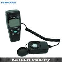 LUX/FC LED Light Meter TENMARS TM 201L|light meter|light lux meter|light meter lux -