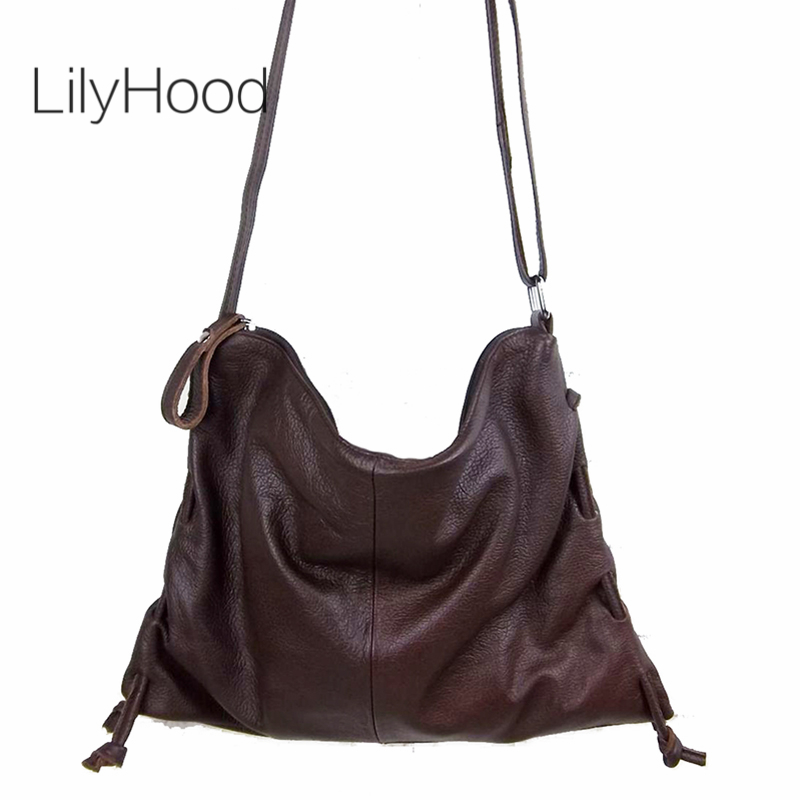 Natural Leather Pouch Bag Women Simple Design Genuine Leather Small Sling Bag 2019 Female High Quality Cow Leather Messenger BagNatural Leather Pouch Bag Women Simple Design Genuine Leather Small Sling Bag 2019 Female High Quality Cow Leather Messenger Bag