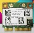 300 Mbps para BROADCOM BCM943228HMB 04W3764 Bluetooth 4.0 para Lenovo placa de Wlan E130 E135 E330 E335 E430 E435 E530 E535 S430 B430