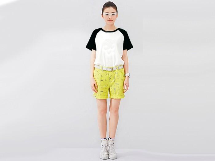 DGCY Male Raglan T-shirt Size 700PX 14