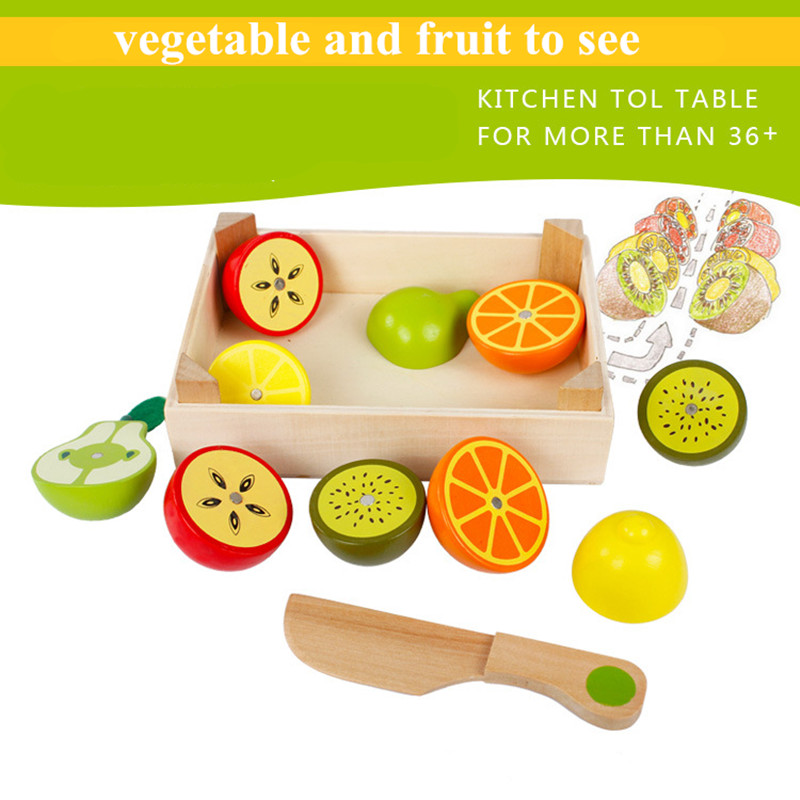 Baby toy kitchen for children food for dolls miniature cooking role play educational kIds toys gifts hot sale set plastic kitchen food fruit vegetable cutting toys kids baby early educational toy pretend play cook cosplay safety