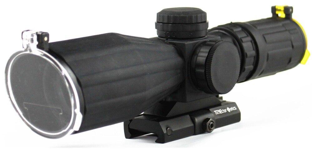 Vector Optics Dragoon 3-9x40 in gomma rivestito RIFLESCOPE